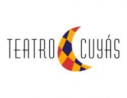 Logo Teatro Cuyás