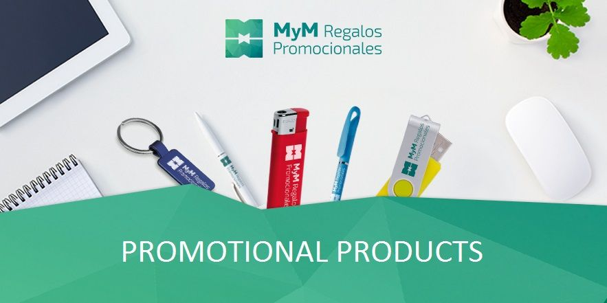 Promotional products for companies