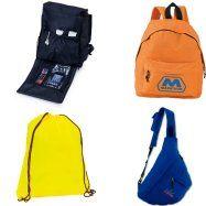 mochilas personalizadas para regalos de empresa