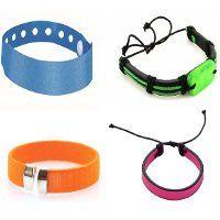 pulseras personalizadas para regalos de empresa