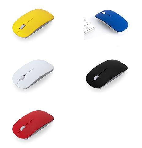 ratones publicitarios de ordenador personalizados