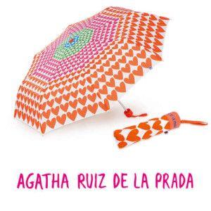 paraguas personalizados como regalos de lujo