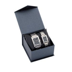 Set de relojes personalizados Belo - MyM Regalos Promocionales