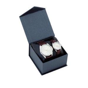 Set de relojes personalizados Koro - MyM Regalos Promocionales