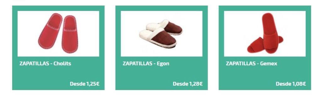 Zapatillas personalizadas para el invierno