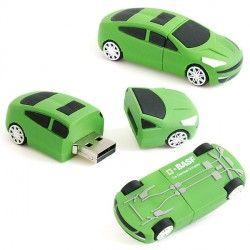 coche usb personalizado