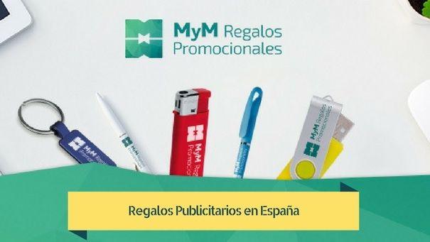 Regalos Publicitarios en España