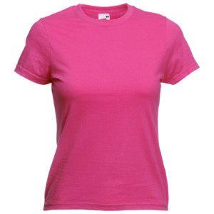 Camisetas personalizadas color mujer - MyM Regalos Promocionales