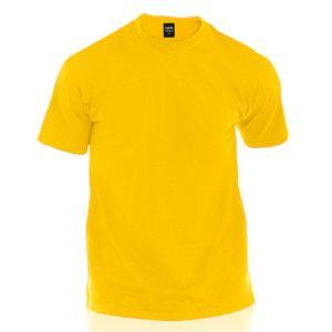 Camisetas personalizadas color adulto premium - MyM Regalos Promocionales