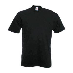 Camisetas personalizadas color heavy metal - MyM Regalos Promocionales