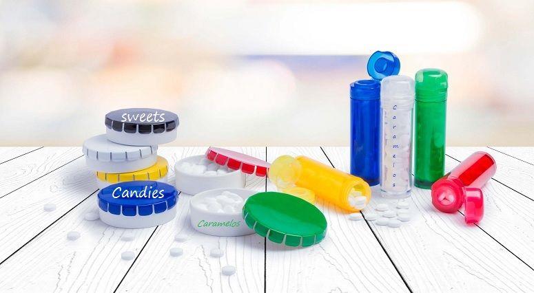 caramelos personalizados para empresas