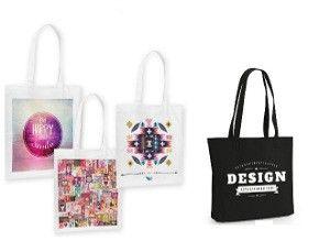 bolsas personalizadas para regalos de empresa