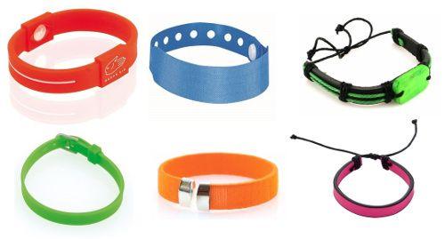 6d18684fa044 Pulseras personalizadas para regalos promocionales