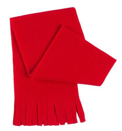 bufanda personalizada para el frio