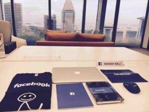 regalos promocionales facebook