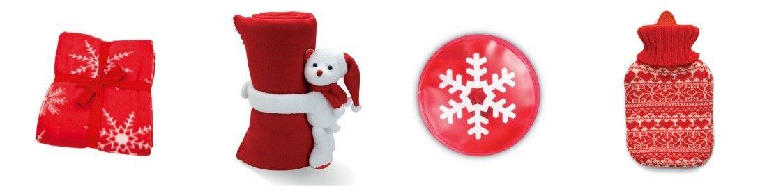 regalos publicitarios para navidad y frio