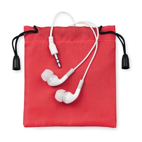 auriculares personalizados como regalo publicitario