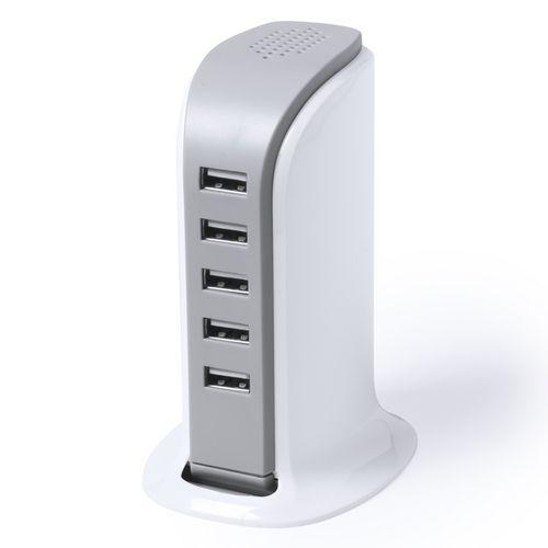cargador USB publicitarios personalizados