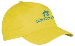 Gorras personalizadas como articulos publicitarios