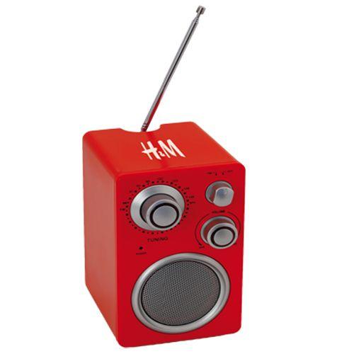 radios personalizadas como regalo publicitario