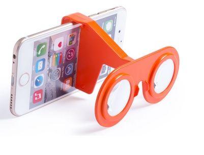 gafas personalizadas de realidad virtual