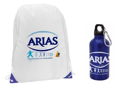 mochilas personalizadas