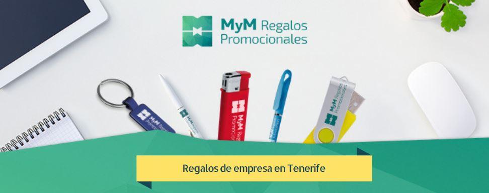 Regalos de empresa en Tenerife