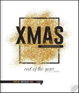 Catálogo de regalos publicitarios de navidad