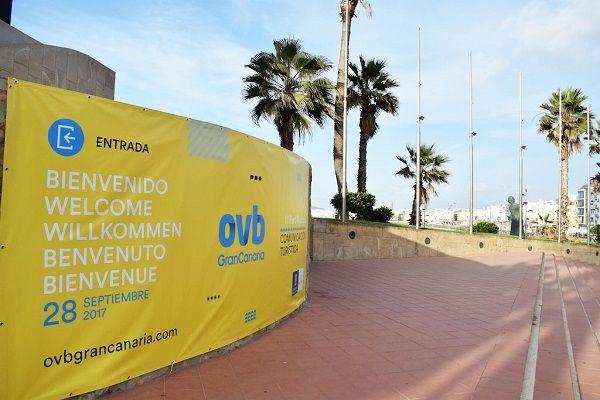Overbooking Gran Canaria 2017