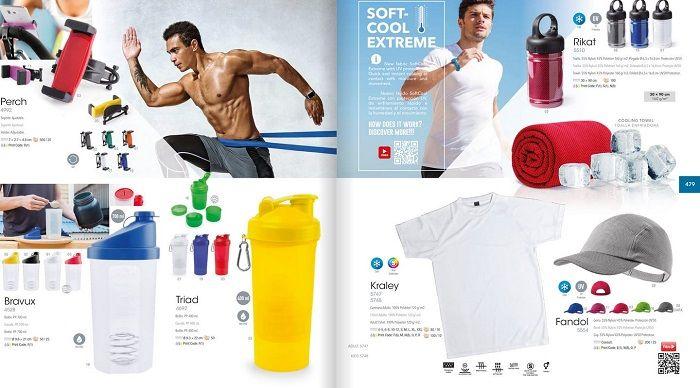 Merchandising equipos deportivos