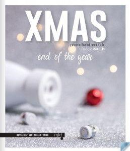 Catálogo de Regalos de Empresa para Navidad