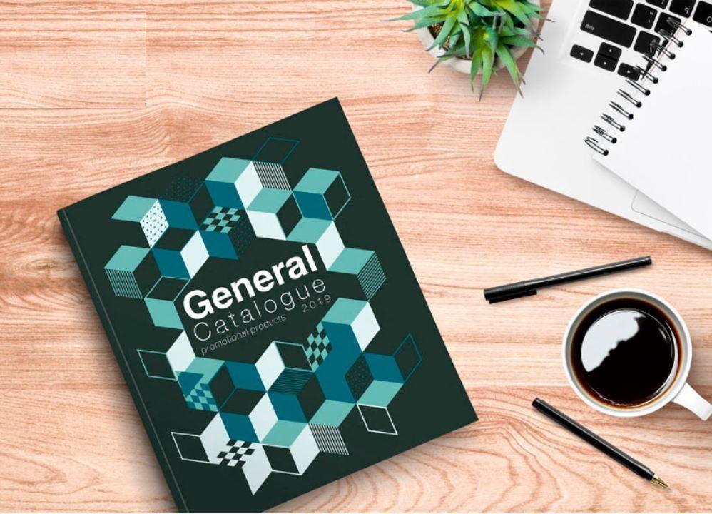 Catalogo de regalos publicitarios 2019