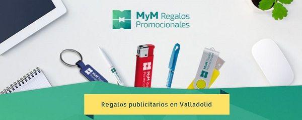 Tienda online regalos promocionales Valladolid